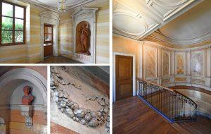 visuel intérieur investissement Hotel lavernette monuments historiques besançon