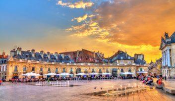 Loi Monuments Historiques Dijon