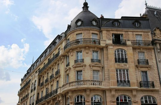 investir en LMNP à Dijon