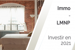 L'investissement locatif en LMNP 2021