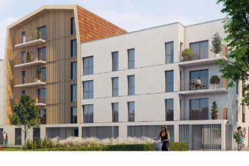 Investissement locatif Pinel quartier Poussots