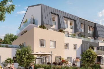 Investissement locatif Pinel quartier Victor-Hugo