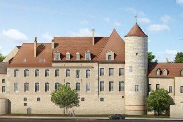 Investissement Monuments Historiques à Chalon-sur-Saône