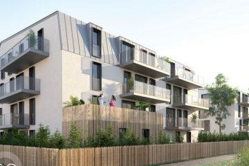 Investissement en nue-propriété à Dijon