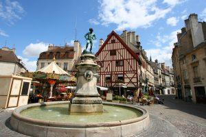 investir au centre-ville de Dijon