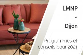 Les programmes LMNP à Dijon en 2021