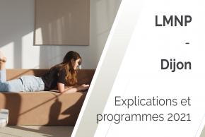 LMNP Dijon 2021 : Explications et programmes immobiliers
