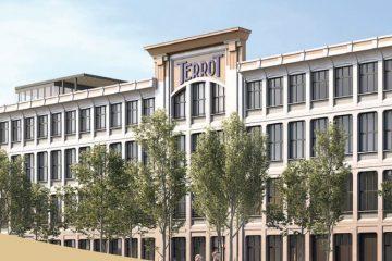 Investissement locatif Dijon faubourg sud – Boulevard Voltaire