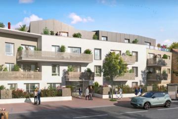 Dijon – Appartements neufs Pinel ou RP