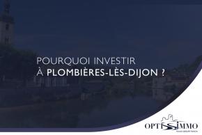 Pourquoi investir à Plombières-lès-Dijon ?