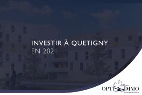 Investir à Quetigny en 2021