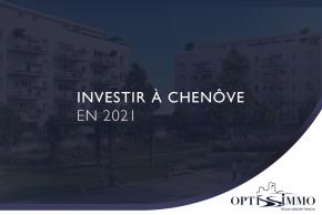 Investir à Chenôve en 2021