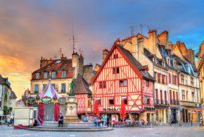 Investissement à Dijon : trouvez le quartier qui vous ressemble